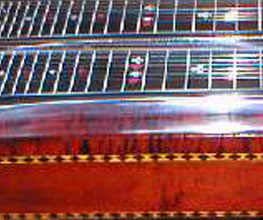 Hummingbird Music, Kline Sho Bud Emmons Pedal Steel Guitar, Rick Troyer, Sugarcreek Ohio